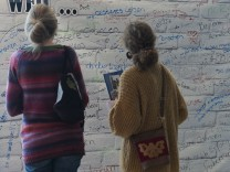 Hochschulinformationsmesse 'Studieren in Mitteldeutschland'