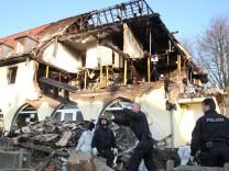 Saechsischer Verfassungsschutz berichtet ueber Zwickauer Terrorzelle