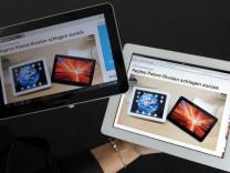 Ideenklau-Streit zwischen Apple und Samsung