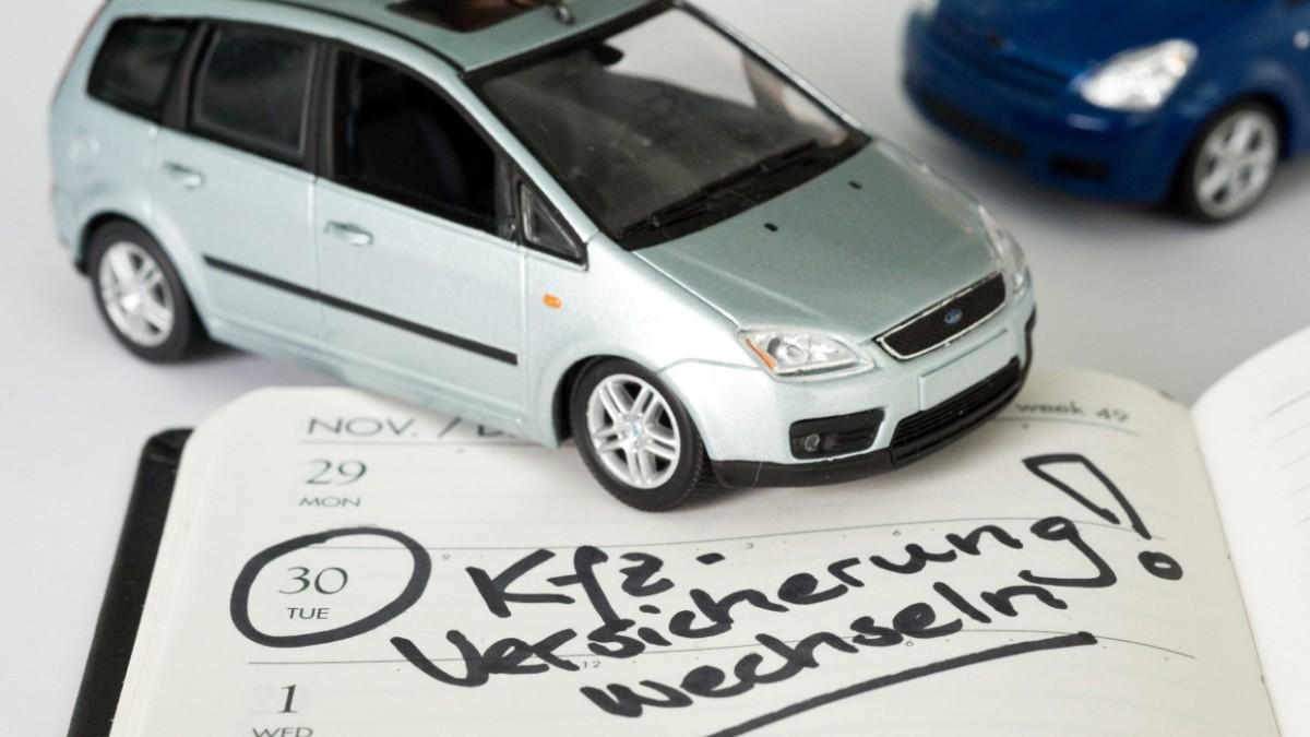 Auto Wie Mann Die Kfz Versicherung Richtig Kündigt Auto Mobil