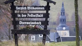 Heimatort der in Heilbronn ermordeten Polizistin