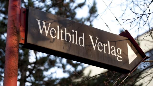 Bischoefe beraten ueber Zukunft des Weltbild-Verlags