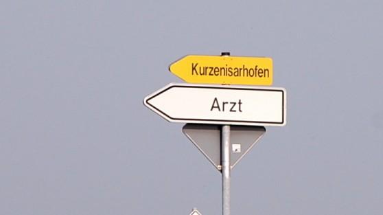 Bayern will Ärztemangel auf dem Land bekämpfen