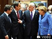 EU-Gipfel in Brüssel, Foto: AFP