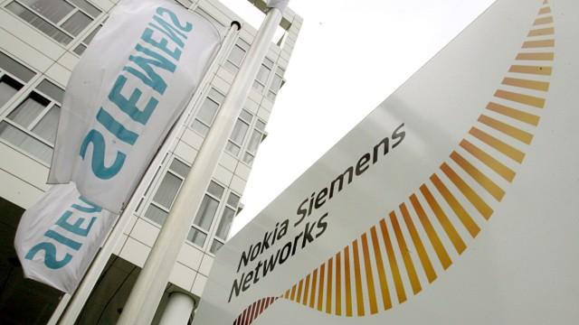 Nokia Siemens Networks streicht 17 000 Jobs