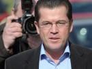 CSU, Karl-Theodor zu Guttenberg, Plagiatsvorwurf, Koschyk, Hohlmeier