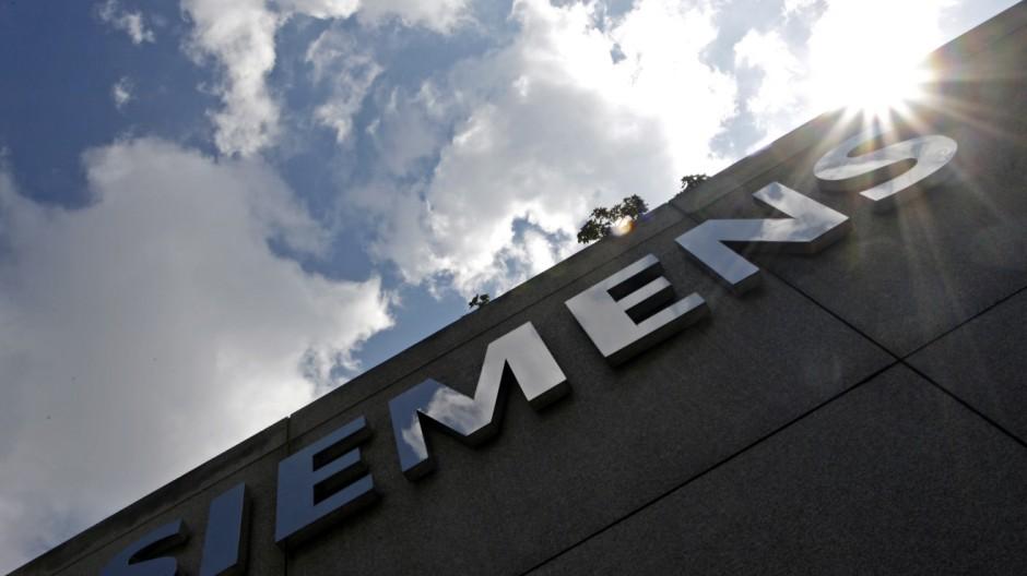 Siemens veroeffentlicht Geschaeftsbericht 2010