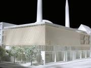 Moschee in Sendling