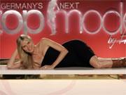 Heidi Klum; Castingshow; GNTM; dpa