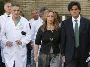 Schweinegrippe Tote Spanien Marokkanerin dpa