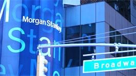 Zeitung Morgan Stanley