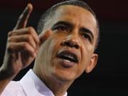 Barack Obama und die Republikaner, AP