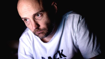 Moby im Interview