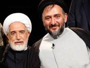 AP, Karrubi, Ali Abtahi, Blog