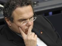 In der Kritik: Bundesinnenminister Hans-Peter Friedrich (CSU)