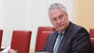 CSU, rechter Terror, Nazimorde, Joachim Herrmann, Bayerischer Landtag