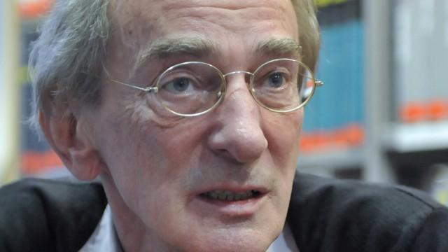 Ludwig Hirsch dies