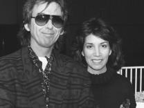 Olivia und George Harrison