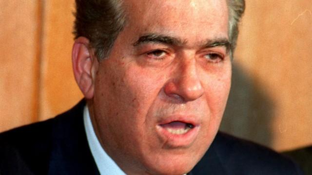 Ex-Regierungschef Gansuri neuer Ministerpräsident in Ägypten