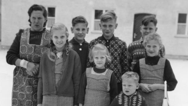 Nationalsozialismus Die Geschichte der Familie Weiß