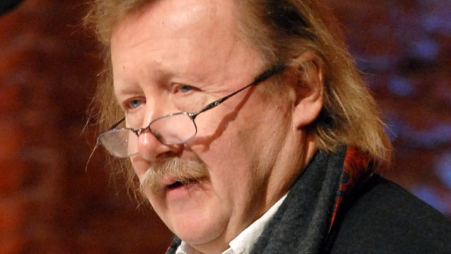 Peter Sloterdijk erhält Lessing-Preis für Kritik 2008