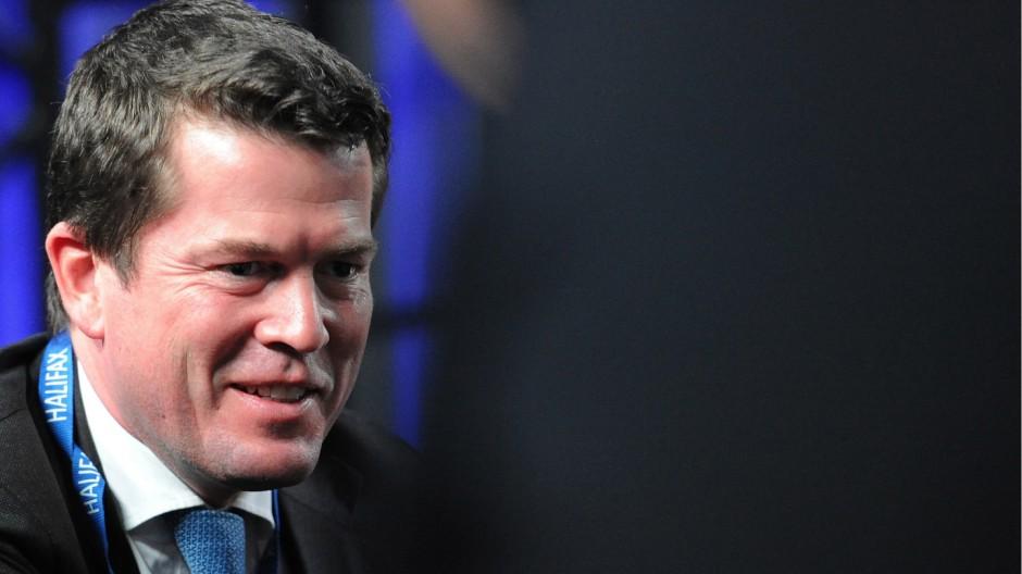 Umfrage: 40 Prozent der Buerger fuer Guttenberg-Comeback