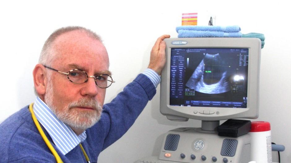 Dr. Albrecht von Schrader-Beielstein