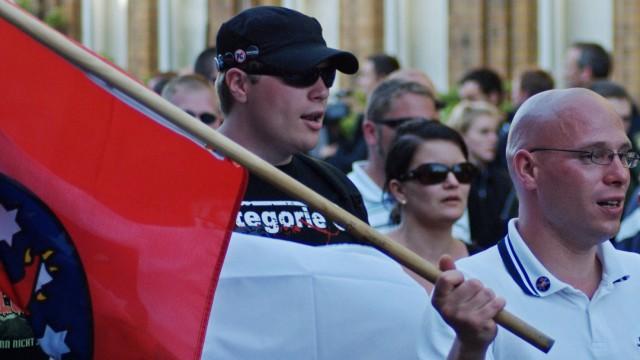 Angeblich Neonazi Mitglied in Kasseler CDU