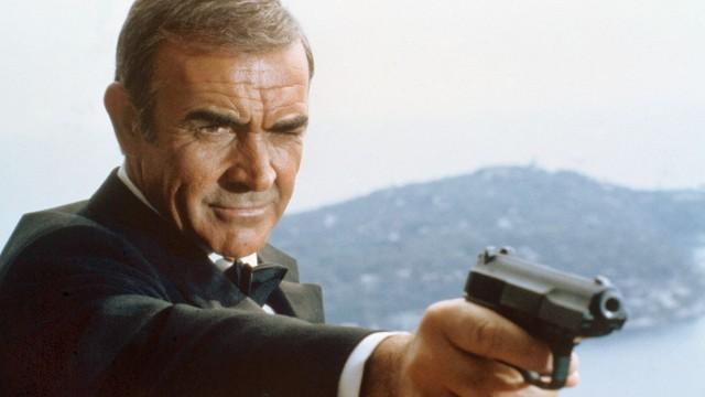 James Bond - Sag niemals nie