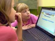 Internetnutzung in Deutschland surfen Computer (N)Onliner-Atlas, ddp