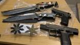 Waffenfund bei Rechtsextremen