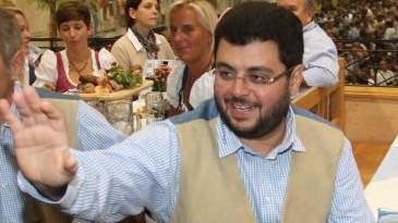 Hasan Ismaik Dieter Schneider 1860 München 2011