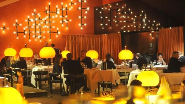 40 Jahre Nobelrestaurant Tantris