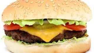 Burger King Fast Food
