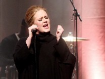 Adele mit Download-Rekord
