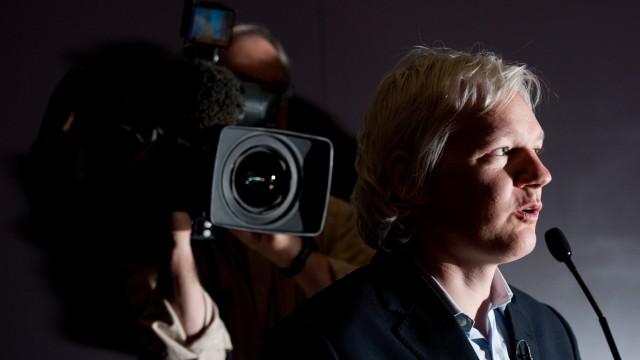 Wikileaks Neue Wikileaks-Enthüllungen