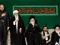 IRAN-RELIGION-KHAMENEI