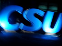 CSU, Euro-Bond, Euro-Rettung, Horst Seehofer, Markus Ferber