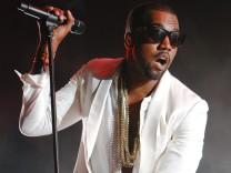 Swag ist Jugendwort des Jahres 2011, Kanye West