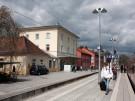 Bahnhof Erding SZ Erding 01.04.2011-1241