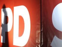 Vorschau: SPD waehlt neuen Vorstand