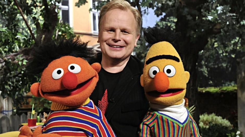 Sesamstrasse präsentiert: Ernie & Bert Songs