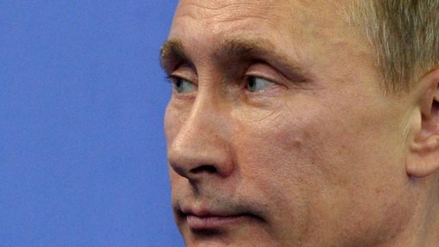Deutliche Verluste fuer Putin-Partei bei Parlamentswahl in Russland
