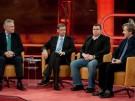 Manuel Bauer, Neonazi-Aussteiger, Günther Jauch, ARD-Talkshow