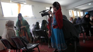 Journalismus in Afghanistan Journalismus in Afghanistan