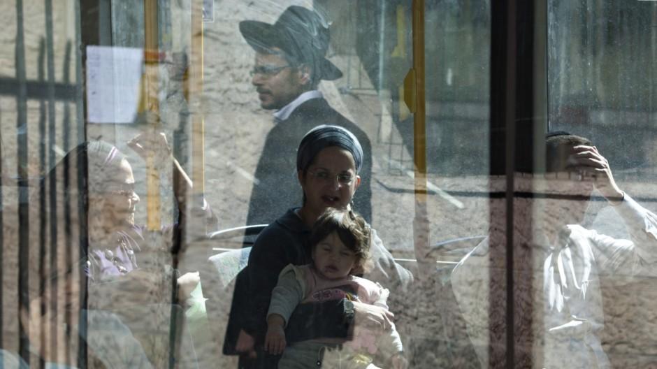 Politik in Israel Antidemokratische Gesetze in Israel
