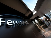 MPC übernimmt Ferrostaal AG