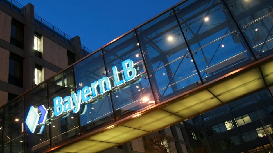 BayernLB legt Zahlen vor