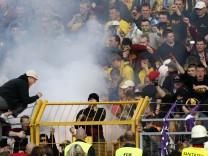 FC Erzgebirge Aue - 1. FC Dynamo Dresden