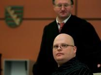 Muss mit einem Prozess wegen Volksverhetzung rechnen: Jens Pühse Bremen